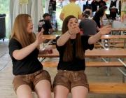 "Mieminger Landjugend lud zum ""1. Jungbauernfest"""