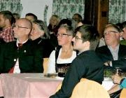 """Adventsingen 2015 – Motto """"Zeit des Wartens"""""""