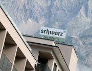 """Das neue """"Schwarz Teamhaus"""""""