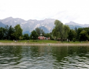 Ferien am Badesee in Mieming