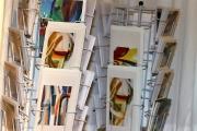 """Hilde Chistè-Ausstellung """"Bilder zur Freude"""" – Auswahl aus 40 Jahren Malerei"""