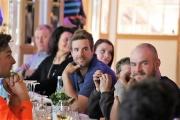 Firstfeier in Mieming - Schwarz-Stammhaus-Umbau und Restaurant-Erweiterung