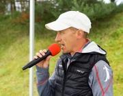 Mieminger Crosscountry Rennen 2014