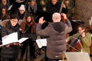 """Weihnachtsmesse am Christtag – Zum Abschluss sangen alle """"Stille Nacht, heilige Nacht"""""""