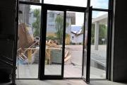 Neues Schwarz-Stammhaus vor der Fertigstellung – Eröffnung ist Ende Juni