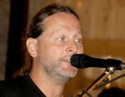 Stefan Greuter im Kulturstadl