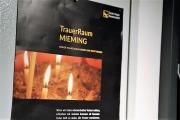 """Der Trauer Raum geben – """"Leben und Sterben in Würde"""""""