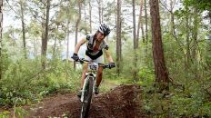 Mieminger Crosscountry Rennen 2014, Foto: Andreas Fischer