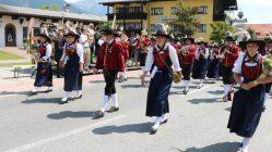 Bezirksmusikfest 2015 – Vier Tage im Zeichen der Musik, Foto: Knut Kuckel