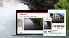 Das neue Mieming.online ist in allen Formaten iinhaltsstark erreichbar, Foto: Mieming.online