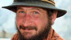 Viele Gratulanten stellten sich auf der Feldernalm ein, um Martin Reich zu gratulieren, Foto: Knut Kuckel