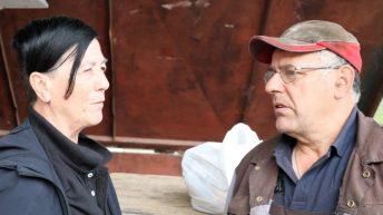 Gerda und Max Pirpamer, Foto: Knut Kuckel