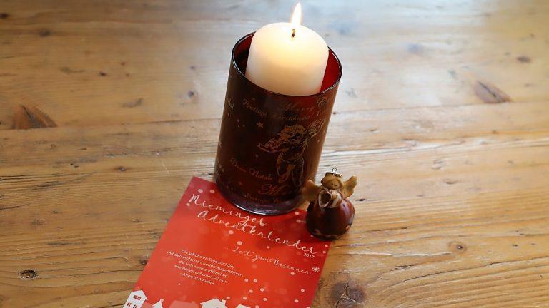 Mieminger Adventkalender 2017 - ...Zeit zum Besinnen, Foto: Mieming.online